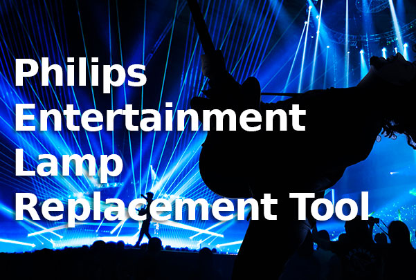Philips Entrtainment Tool